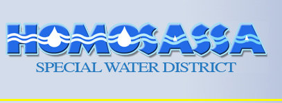 Homosassa Special Water District